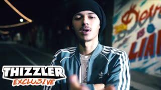 ShittyBoyz BabyTron - Swish (Exclusive Music Video) || Dir. Twelve Mile Visuals