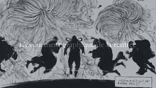 bande annonce de l'album Léonard 2 Vinci