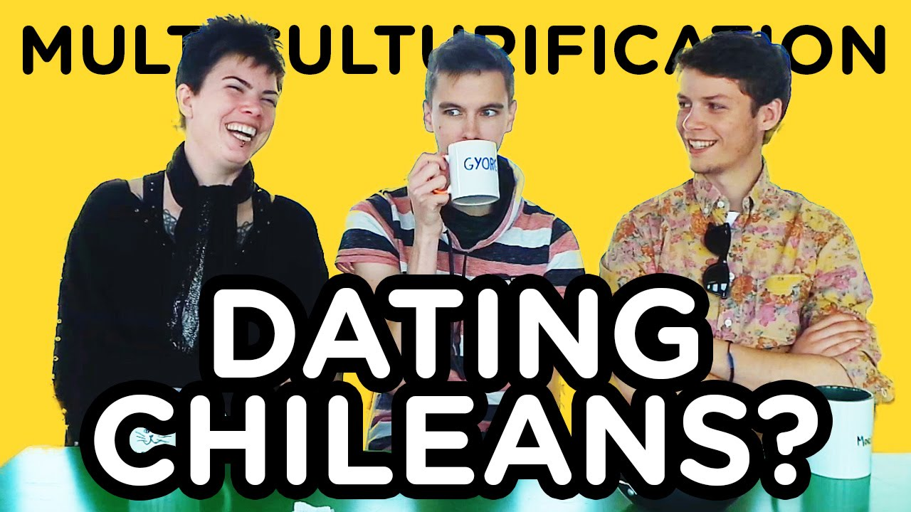 Dating chileans