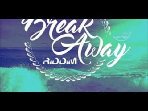 BREAK AWAY RIDDIM mix Chimney Records - by Dj Sledge