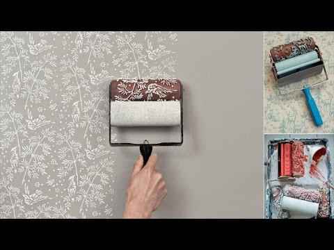 Clique e veja o vídeo Curso Pinturas Especiais para Decoração