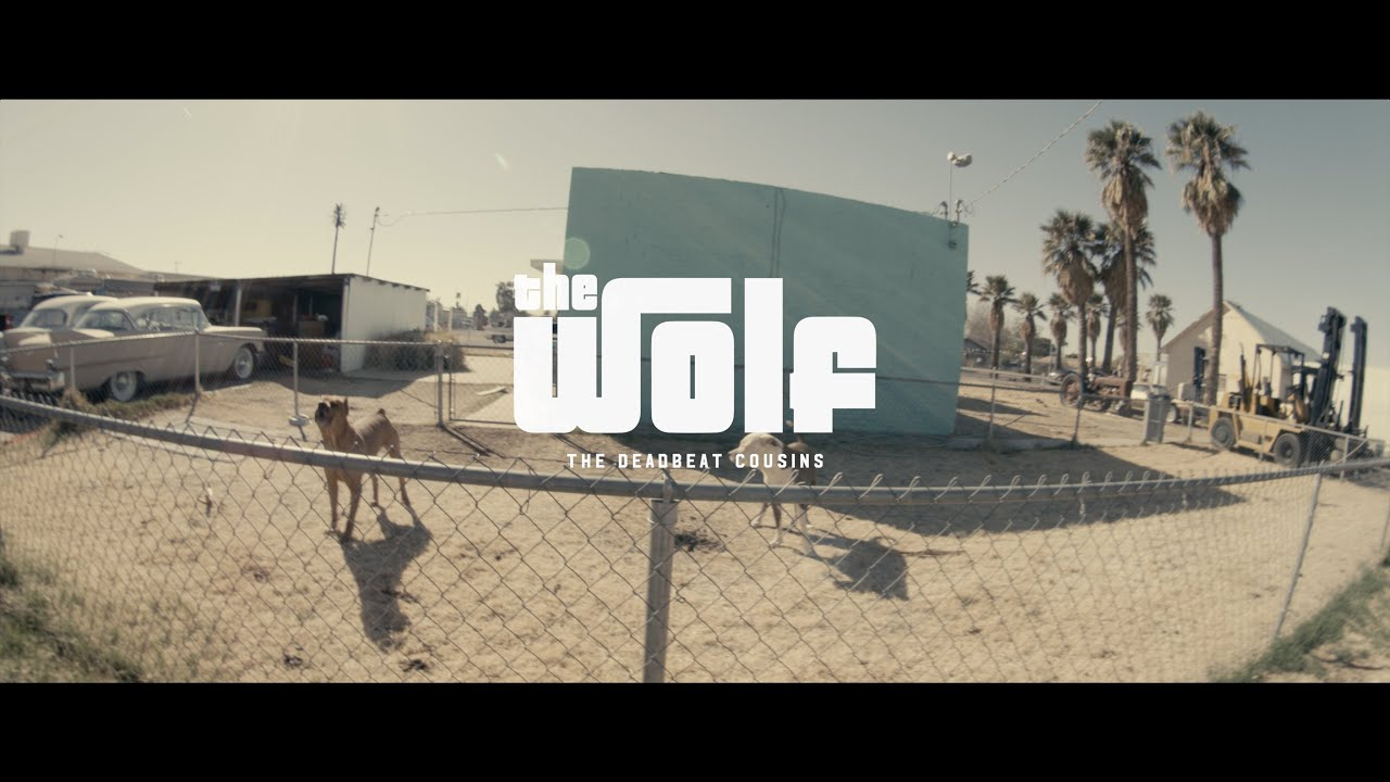 The Deadbeat Cousins - The Wolf [Official Video]