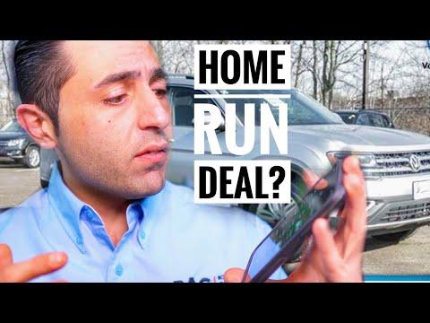 2019 VW Atlas - $7000 DISCOUNT possible?