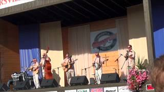 Bluegrass Diamonds - Better Times A Coming