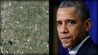 FEDS BUILD CHILLING 500 BED 'FEMA CAMP' IN RURAL TEXAS TO ACCOMMODATE UNSTOPPABLE FLOW OF ILLEGALS