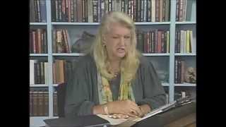 A Long Day's Journey Into Light—(BD Hyman's testimony) Part 1 of 4