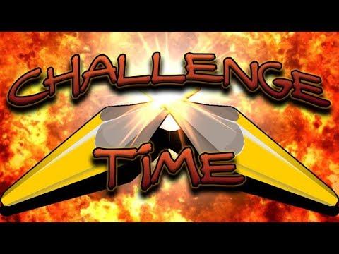 Art Challenge 2 - Der Probestream mit Pannen!