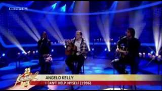 Angelo Kelly feat.Kira *I cant help myselfe*♥♥♥