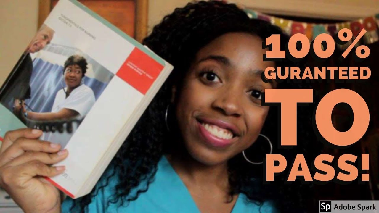 *Requested*How I studied and passed NCLEX-PN in 78 Q's| 100% GURANTEED TO  PASS