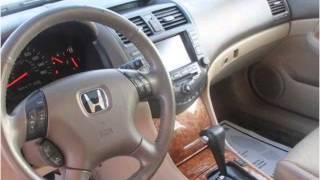2005 Honda Accord Used Cars Orlando FL