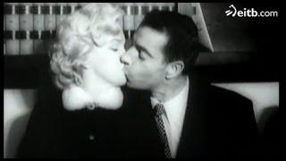 Todo sobre Marilyn Monroe y Joe DiMaggio