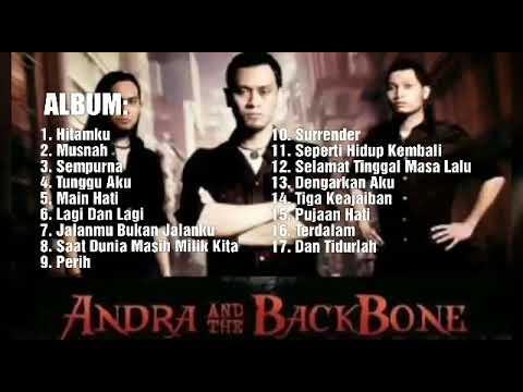 Download Andra and the backbone full album
