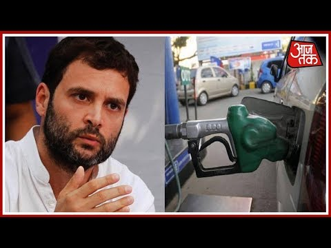 Is The Government Ready To Accept The Challenged Posed By Rahul Gandhi?