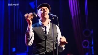 Max Mutzke und monoPunk - Telefon - Live in Viersen 2012