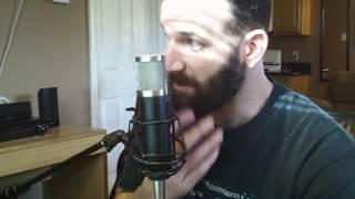 Mat Guerra's Music Experience 3- Chris Stapleton,