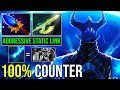 NEW 7.27 IMBA RAZOR Mid Deleted Everyone With Crazy Endless Electric Shock Run Down Enemy Dota 2