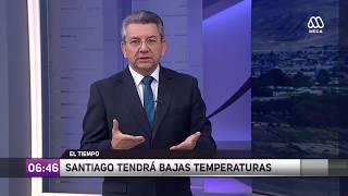 Ahora Noticias Matinal . 5 de junio