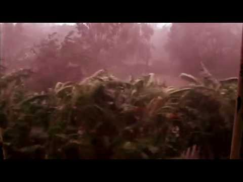 Strangest Weather on Earth: Red Rain