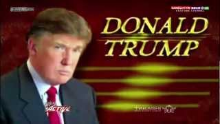 Donald Trump entrance theme - Money, Money, Money
