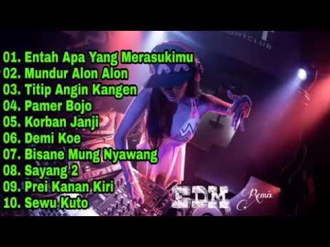 DJ Nofin Asia TERBARU ENAK BUAT SANTAI Mundur Alon Alon Salah Apa Aku Pamer Bojo Korban Janji,360p