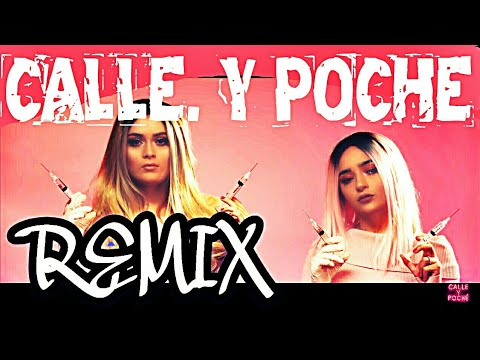 ROAST YOURSELF CHALLENGE -Calle y Poché (Remix by Dj OKR)
