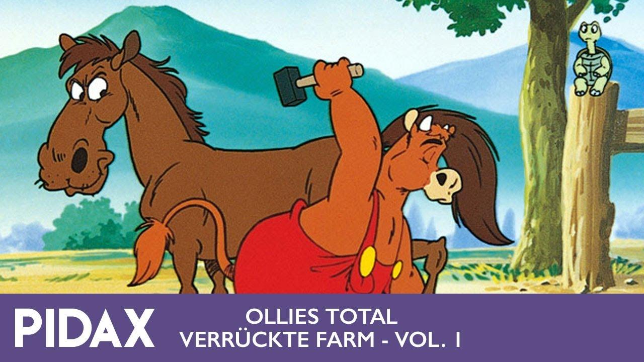 Ollies Total Verrückte Farm