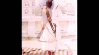 Katha - Bandana Har Bandana - Sant Jarnail Singh Ji Khalsa Bhindranwale