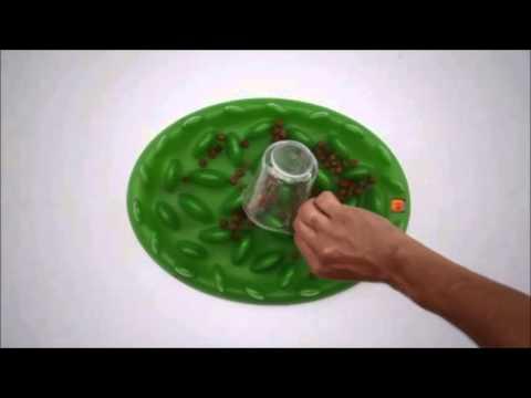 Green Catch anti-schrokbak