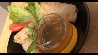 Recette de Sauce pour nems facile - 750 Grammes