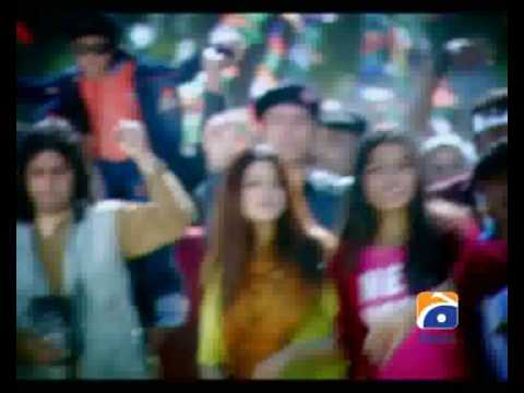 Geo to aisay song with Cheif Justice
