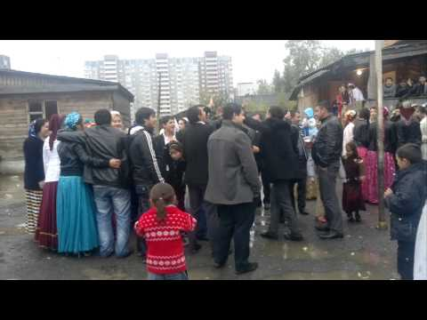 цыганская свадьба екатеринбурга