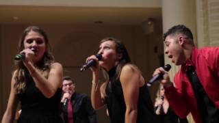 """""""Ain't Got Far To Go"""" (Jess Glynne) - Twisted Measure A Cappella"""