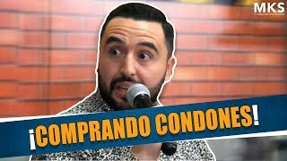 Mike Salazar - Comprando Condones thumbnail
