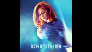 Watch Katy B Aaliyah feat Jessie Ware video