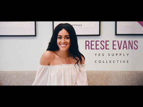 Interview with Reese Evans of Yes Supply