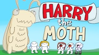 Download Harry the Moth Mp3 and Videos