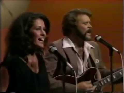 Glen Campbell and Rita Coolidge - Somethin' 'Bout You Baby I Like (1980)