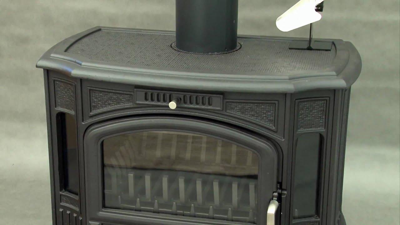 EKOWENT Экологический каминный вентилятор
