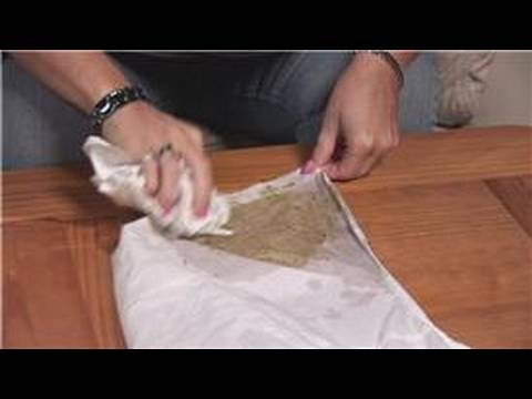 How to get vomit stains out of a carpet