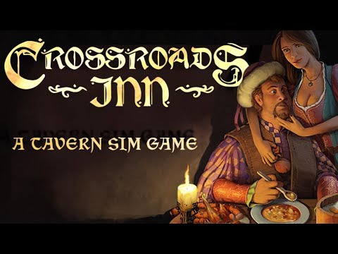 Crossroads Inn ★ GamePlay ★ Ultra Settings |