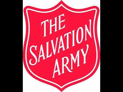 Silent Night - Salvation Army Band - Christmas Music