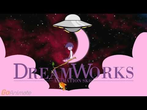 wn dreamworks animation skg logo