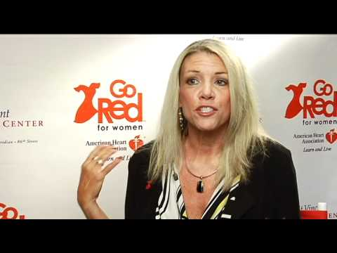 2012 Indianapolis Go Red Casting Call-Karen S