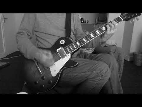 Rush - Force Ten - Guitar Cover mp3