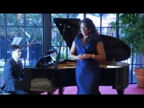 A Salon Concert with Denyce Graves, Part 2