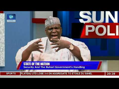 Analyst Asks FG To Support Anti-Open Grazing Law |Politics Today|