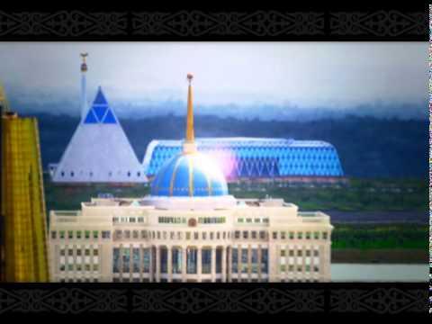 Kazakhstan - Spirit of the Steppe