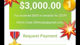 🚨 EASIEST WAY TO MAKE FREE PAYPAL MONEY DAILY USING LEVEL REWARDS 😮