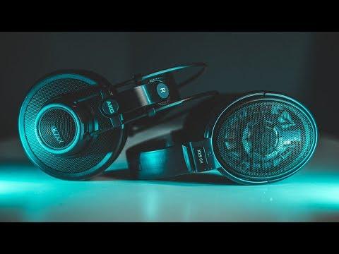 Massdrop 6XX Vs K7XX   Headphone Comparison