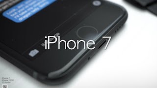 iPhone 7 - Everything we know so far